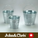 Galvanized Bucket (Mainland China)