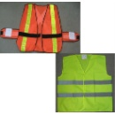 Safety Vest  (Hong Kong)