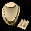 Pearl Jewelry Set (USA)