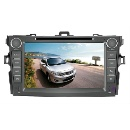 Car DVD Player for Toyota Corolla (Hong Kong)