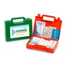 Wound Care First Aid Kit (Mainland China)