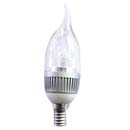 LED High-Power Bulb (China)
