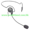Call Centre Headset (Hong Kong)