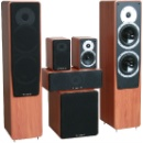 5.1 / 7.1 CH Home Theater Speaker System  (Hong Kong)