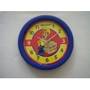 Redondo  Reloj de pared (Hong Kong)