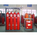 Fire Safety Equipment Set (China)