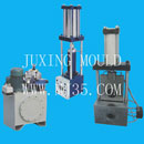 Hydraulic Pressure Equipment (China)