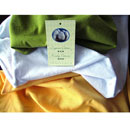 Cotton Spandex Knitted Fabric (China)