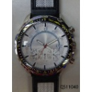 Stainless Steel Watches with Strap (Hong Kong)