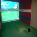 Golf Simulator (Korea, Republic Of)