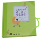 Kid's Board Hardcover Book (China)