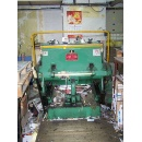Lion Hand Feed Die Cut and Creasing Machine (Hong Kong)