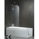 Bath Tub with Single Panel Hinged Tub Door (Mainland China)