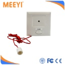 Waterproof Toilet Wireless Nurse Call Button (China)
