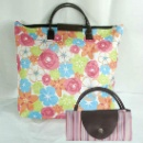 Oxford Fabrics Shopping Bag (China continental)