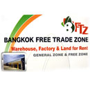 Warehouse and Factory Service (Thailand)