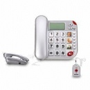Emergency Phone with Remote Controller and Large Button (Mainland China)