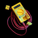 Multimeter and Cable Tester (Mainland China)