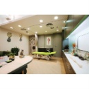 Interior Design Service for Doctor Consultation Room (Hong Kong)
