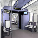Commuter Train Design (Germany)
