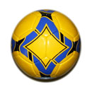 Le football Ballon (Pakistan)