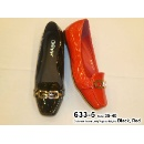 Patent Leather Shoes (Hong Kong)