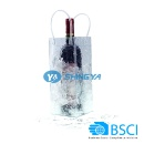 PVC Wine Bottle Bag (China)