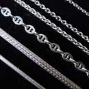Stainless Steel Chain (Taiwan)