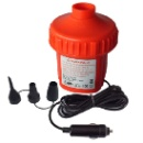DC 12V Mini Electric Inflatable Air Pump (Mainland China)