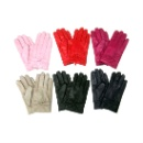 Sheepskin Gloves (China)