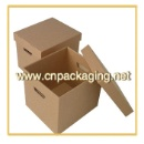 Cardboard Box (Mainland China)