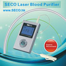 SECO Laser Blood Purifier (China)