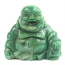 Laughing Buddha Figurine (Hong Kong)