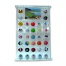 Polyacrylic Golf Ball Cabinet (Hong Kong)