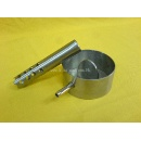 Stainless Steel Squeezer (Hong Kong)