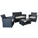 Steel Furniture Set (Mainland China)