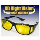 HD Vision Wraparound Sunglasses (Mainland China)