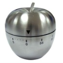 Stainless Steel Mechanical Timer (Hong Kong)