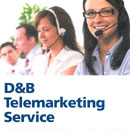 D&B Telemarketing Service (Hong Kong)