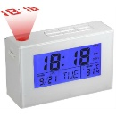 Projection Clock (Hong Kong)
