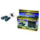 4x30 Power Binocular (Hong Kong)