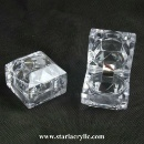 Acrylic Ring Gift Box (China)