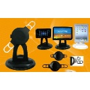 Handler of iPad Desk Mount (Taiwan)