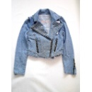 Lady Denim Jacket (Hong Kong)