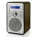 NE-6002 Vertical DAB/PLL-FM Digital Radio & Alarm Clock 1 x 5W (Hong Kong)