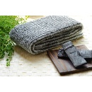 Bamboo Square Towel for Baby (Taiwan)