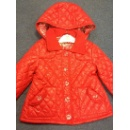 Kids Quilted Jacket (China)