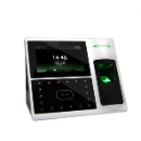 ZKteco Facial Fingerprint Time Attendance Recorder (China)