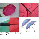 Umbrella (color-changing) (Hong Kong)