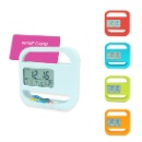 Multi-function Clock with Name Card & Magnet Holder (Hong Kong)